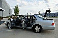 Picture of 1999 Lexus LS 400 400 RWD, gallery_worthy