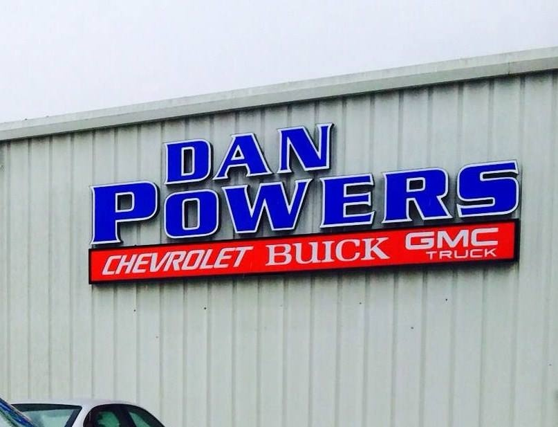 Dan Powers Chevrolet Gmc Buick Of Leitchfield
