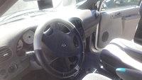 Picture of 2003 Dodge Caravan SE, interior