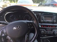 Picture of 2013 Kia Optima Hybrid EX, interior, gallery_worthy