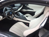 Picture of 2016 BMW i8 AWD Coupe, interior, gallery_worthy