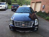 Picture of 2009 Cadillac STS V6 Luxury, exterior, gallery_worthy