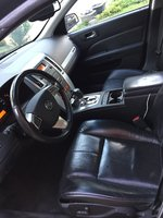 Picture of 2009 Cadillac STS V6 Luxury, interior, gallery_worthy