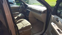 Picture of 2004 Mercury Monterey 4 Dr STD Passenger Van, interior, gallery_worthy