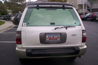 Picture of 2000 INFINITI QX4 4 Dr STD 4WD SUV, exterior, gallery_worthy
