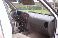Picture of 2000 INFINITI QX4 4WD, interior, gallery_worthy