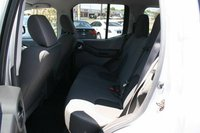 Picture of 2014 Nissan Xterra S 4WD, interior, gallery_worthy
