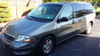 Picture of 2002 Ford Windstar SE, exterior, gallery_worthy