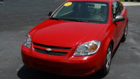 Picture of 2005 Chevrolet Cobalt Base Coupe, exterior, gallery_worthy