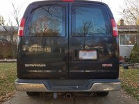 Picture of 2006 GMC Savana Cargo 2500 Van, exterior, gallery_worthy