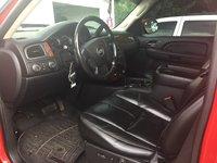 Picture of 2007 Chevrolet Silverado 1500 LTZ Ext. Cab, interior, gallery_worthy