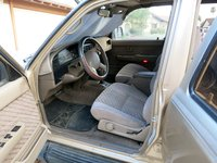 Picture of 1995 Toyota 4Runner 4 Dr SR5 V6 SUV, interior, gallery_worthy