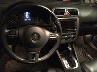 Picture of 2013 Volkswagen Eos Executive SULEV, interior, gallery_worthy