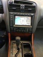 Picture of 2001 Lexus GS 430 Base, interior
