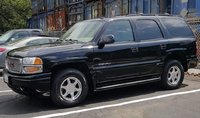 Picture of 2006 GMC Yukon Denali AWD, exterior, gallery_worthy