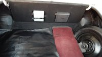 Picture of 1988 Chevrolet Monte Carlo SS RWD, interior, gallery_worthy