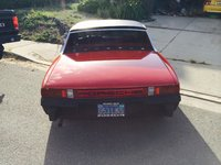 Picture of 1974 Porsche 914, exterior, gallery_worthy