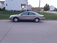 Picture of 2003 Mercury Sable GS, exterior, gallery_worthy