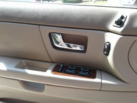 Picture of 2003 Mercury Sable GS Sedan FWD, interior, gallery_worthy