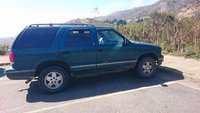 Picture of 1996 GMC Jimmy 4 Dr STD SUV, exterior, gallery_worthy