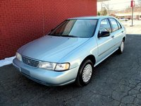 Picture of 1996 Nissan Sentra GXE, exterior, gallery_worthy
