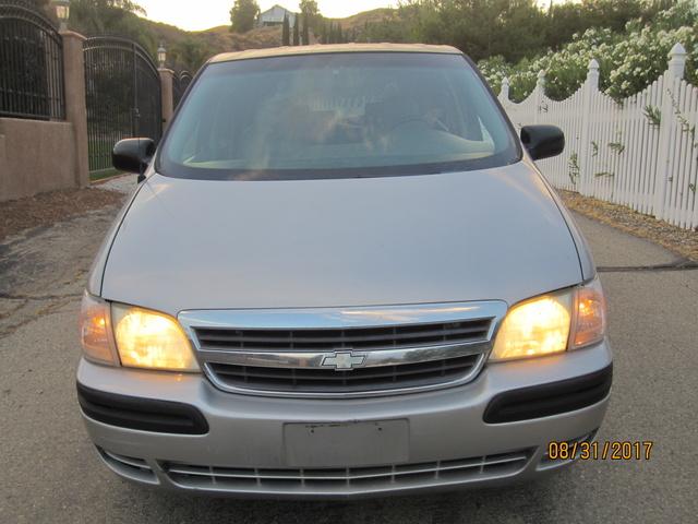 Picture of 2005 Chevrolet Venture LS