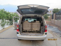 Picture of 2005 Chevrolet Venture LS, interior, gallery_worthy