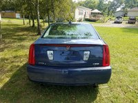 Picture of 2010 Cadillac STS V8 AWD Premium Luxury Performance, exterior, gallery_worthy
