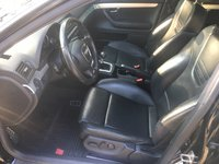 Picture of 2008 Audi S4 quattro Sedan AWD, interior, gallery_worthy