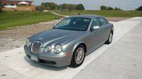 Picture of 2007 Jaguar S-TYPE Base, exterior, gallery_worthy