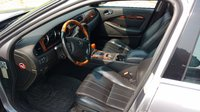 Picture of 2007 Jaguar S-TYPE Base, interior, gallery_worthy