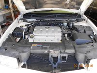 Picture of 2000 Cadillac Eldorado ETC Coupe, engine, gallery_worthy