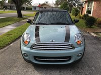 Picture of 2013 MINI Cooper Base Convertible, exterior, gallery_worthy
