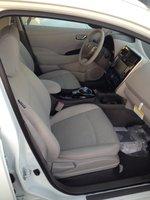 Picture of 2016 Nissan Leaf SL, interior