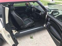 Picture of 2013 MINI Cooper Clubman Clubvan, interior