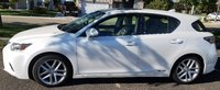 Picture of 2017 Lexus CT 200h FWD, exterior, gallery_worthy