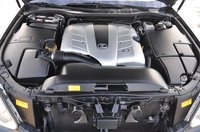 Picture of 2005 Lexus LS 430 430 RWD, engine, gallery_worthy