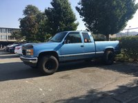 Picture of 1996 GMC Sierra 1500 C1500 SLE Extended Cab SB, exterior, gallery_worthy