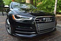 Picture of 2015 Audi S6 4.0T quattro Sedan AWD, exterior, gallery_worthy