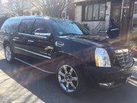 Picture of 2012 Cadillac Escalade ESV Luxury 4WD, exterior, gallery_worthy