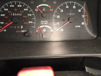 Picture of 1993 Geo Tracker 2 Dr LSi 4WD SUV, interior, gallery_worthy