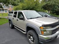 Picture of 2007 Chevrolet Colorado LT1 Crew Cab 4WD, exterior, gallery_worthy