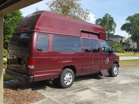 Picture of 2005 Ford E-Series Wagon E-250 Ext, exterior, gallery_worthy