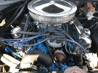 Picture of 1954 Ford Crestline Base, engine, gallery_worthy