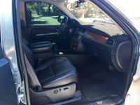 Picture of 2007 Chevrolet Silverado 1500 LTZ Crew Cab, interior, gallery_worthy