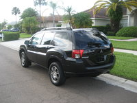 Picture of 2007 Mitsubishi Endeavor SE, exterior, gallery_worthy