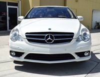 Picture of 2009 Mercedes-Benz R-Class R 350 4MATIC, exterior, gallery_worthy