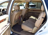 Picture of 2009 Mercedes-Benz R-Class R 350 4MATIC, interior, gallery_worthy