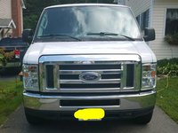 Picture of 2013 Ford E-Series Cargo E-250, exterior, gallery_worthy