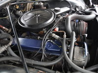 Picture of 1971 Cadillac DeVille, engine, gallery_worthy